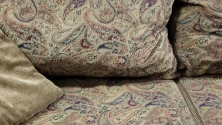 Reversible Couch/Sofa for Sale in Lewisville,  TX