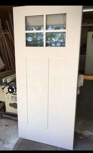 Exterior Fiberglass Door for Sale in Woodburn, OR