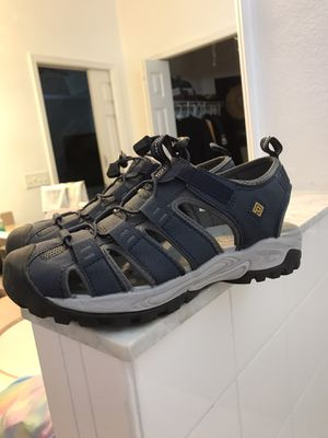 Outdoor Shoes Size 10.5 for Sale in Kissimmee, FL