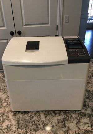 Bread maker for Sale in Nashville, TN
