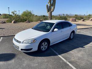 2011 Chevy Impala for Sale in Scottsdale, AZ