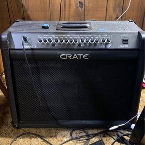 Crate 120watt Glx212 Amp for Sale in Ridge, NY