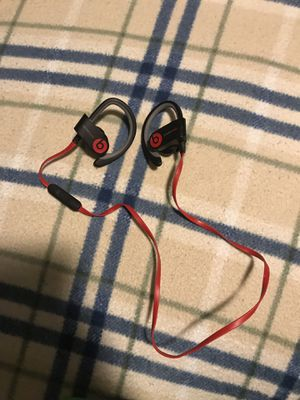 Powerbeats wireless for Sale in Miramar, FL