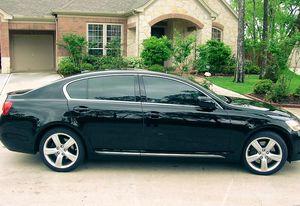 2007 Lexus Gs350 price $1000 for Sale in Miami Beach, FL