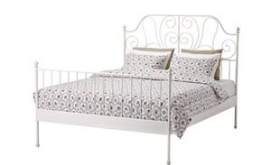IKEA Bed for Sale in Arden, NC