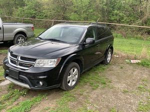 2012 Dodge Journey SXT for Sale in Columbus, OH