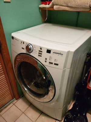 Wash machine and dryer machine maytag for Sale in Rockdale, IL