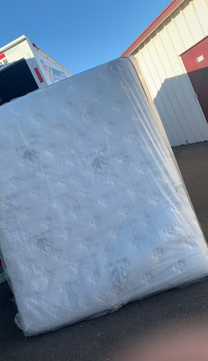 New bed still in plastic for Sale in Modesto, CA