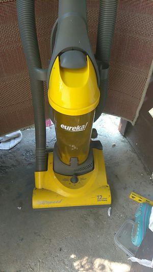 Eureka light speed vacuum for Sale in West Valley City, UT