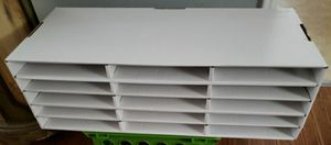 File organizer $18 o.b.o for Sale in Fresno, CA
