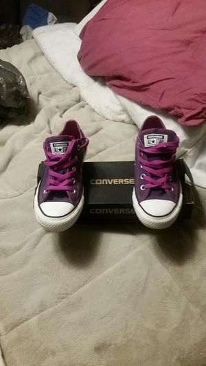 Converse (All☆Star) BRAND NEW for Sale in Salem, OR