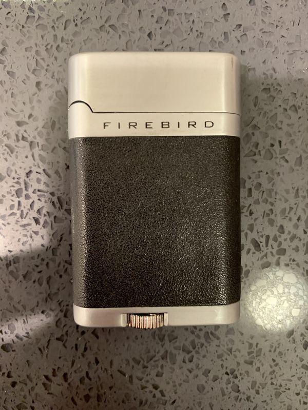 Beatles A Hard Days Night zippo lighter (plus bonus Firebird lighter)