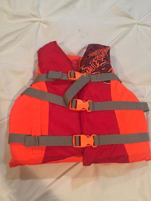 Youth life jacket for Sale in Modesto, CA