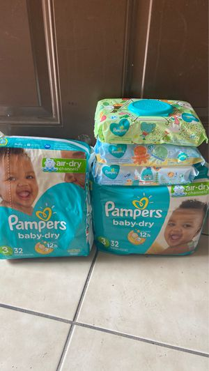 Baby bundle for Sale in Tolleson, AZ