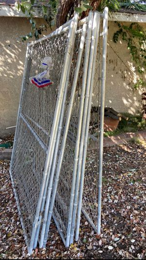 Dog Kennel Chain Link for Sale in Diamond Bar, CA