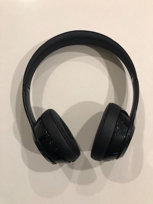 Beats by Dre solo 3 for Sale in Lithonia, GA