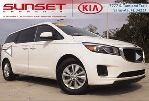 2015 Kia Sedona Lx for Sale in Tampa, FL