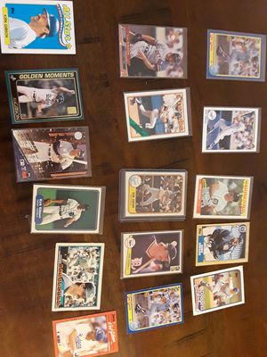 Gibson baseball cards for Sale in Yorba Linda, CA