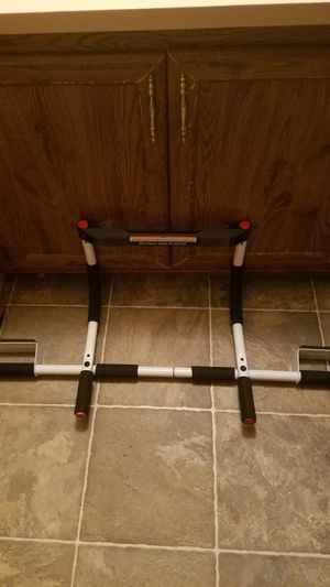 3 in 1 home workout for Sale in Syracuse, IN
