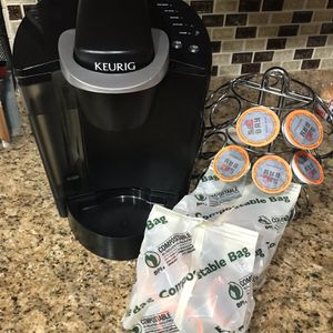 Keurig Coffee Maker for Sale in Normandy Park, WA