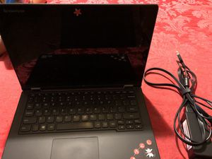 Laptop - Lenovo yoga for Sale in Chico, CA