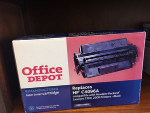Office Depot Cartridge for Sale in Miami, FL