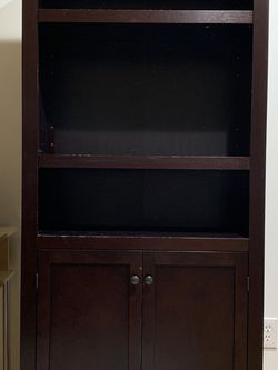 Free Wooden Cabinet for Sale in Seattle,  WA