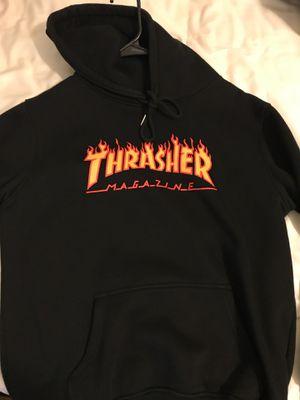 THRASHER HOODIE (MEDIUM) for Sale in Richardson, TX
