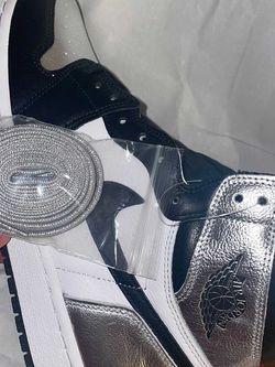 Jordan 1 High Silver Toe for Sale in Los Angeles,  CA