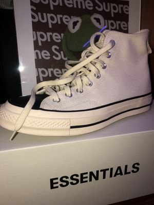 FOG x Converse Essentials Sz 8 for Sale in Westerville, OH