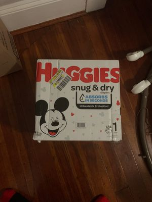 Huggies for Sale in Prospect, CT
