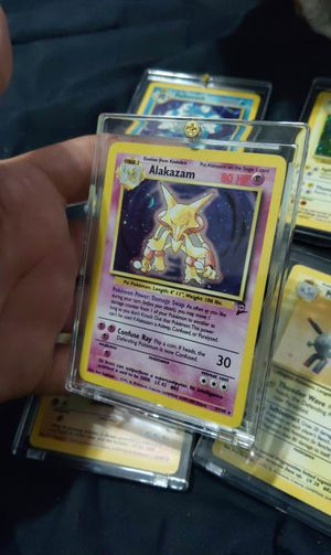 Alakazam for Sale in Houston, TX