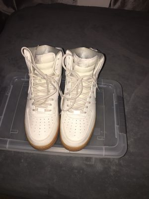Hightop Nike AF1 for Sale in Takoma Park, MD