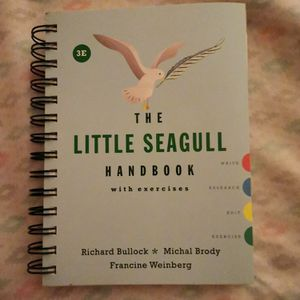The Little Seagull Handbook for Sale in Kent, WA