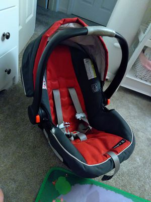 Infant car seat for Sale in Wilmington, MA