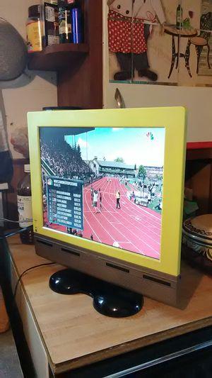 Spongbob 15 inch LCD TV for Sale in Barlow, KY