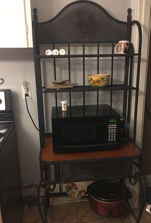 Bakers rack for Sale in Westport, MA