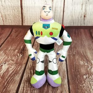 Disney Buzz Lightyear Plush, Toy Story for Sale in Roseville, CA