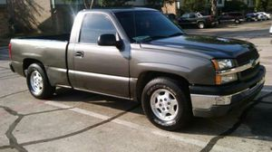 Parting out my chevy silverado 03 for Sale in Houston, TX