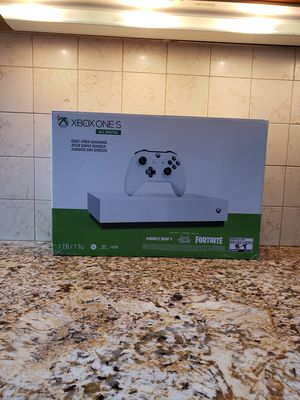 Xbox One S for Sale in Lakewood Township, NJ