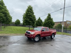 2005 Toyota Tacoma running great for Sale in Laurel, MD