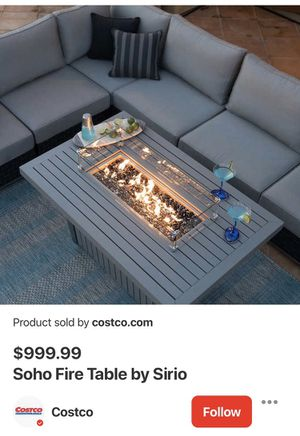Firepit for Sale in Los Angeles, CA
