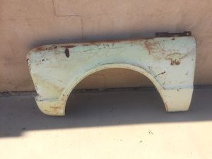 1967 67 c10 fender parts truck gmc 1968-72 1972 for Sale in Riverside, CA