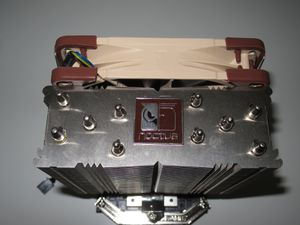 AM4 Cooler Noctua NH-U12S 120mm Cooler for Sale in Garland, TX