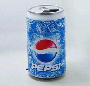 Pepsi Cola Bluetooth Speaker for Sale in Chesapeake, VA