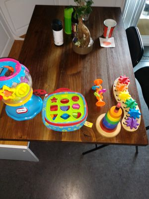 Lot of kids toys for Sale in Beaverton, OR