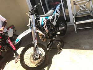Dirtbike 85cc for Sale in Norco, CA