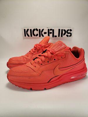 "Nike Airmax LTD- ""The Devil '666' Shoe- Men's Size 11.5 for Sale in Austin, TX"