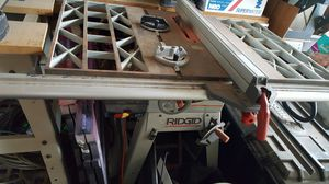 Commercial table saw for Sale in Orlando, FL