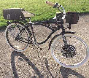 Electric bicycle for Sale in Greensburg, PA
